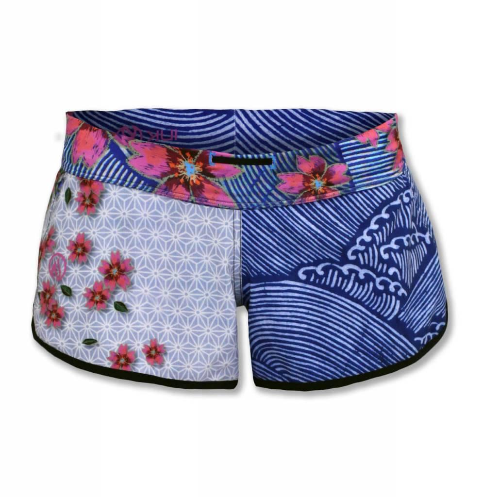 InknBurn INKnBURN Shorts (W) - Kaze