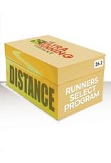 URC Runner's Select Program - Distance