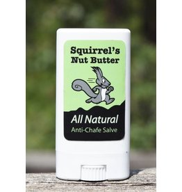 Squirrel's Nut Butter Squirrel's Nut Butter 0.75 oz Anti-Chafe Stick
