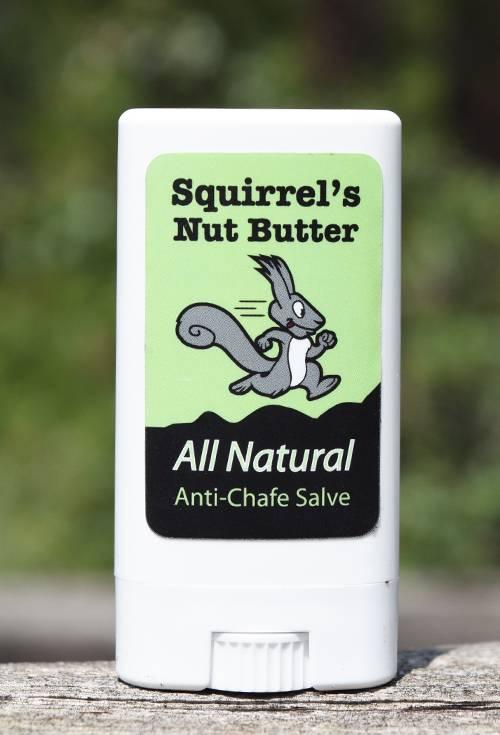 Squirrel's Nut Butter Squirrel's Nut Butter 0.75 oz Anti-Chafe Stick