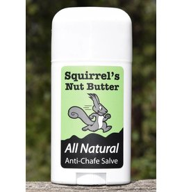 Squirrel's Nut Butter Squirrel's Nut Butter 2.7 oz Anti-Chafe Stick