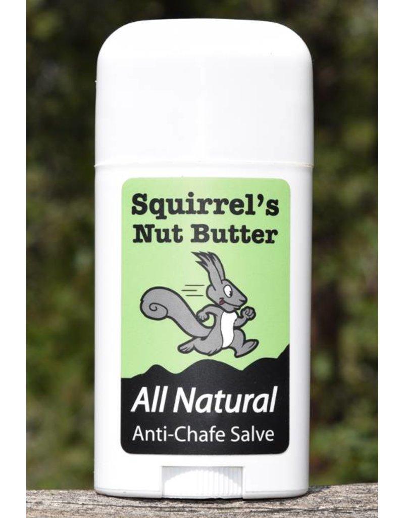 Squirrel's Nut Butter Squirrel's Nut Butter 2.7 oz Anti-Chafe Stick