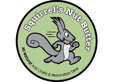Squirrel's Nut Butter