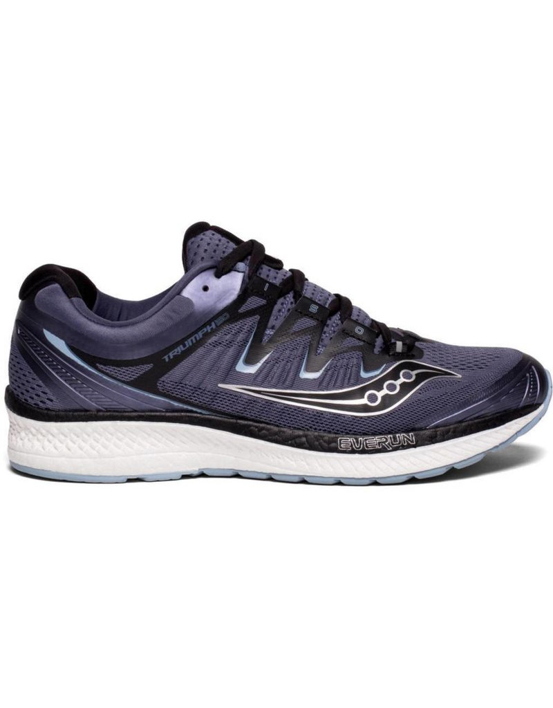 Saucony Triumph ISO 4 (Wide) (M) - The