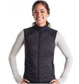 Oiselle Running, Inc Oiselle Flyout Vest Black (Size XS)