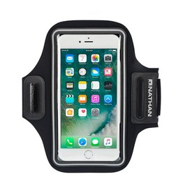Nathan Sports NATHAN StrideSport Armband Phone Carrier