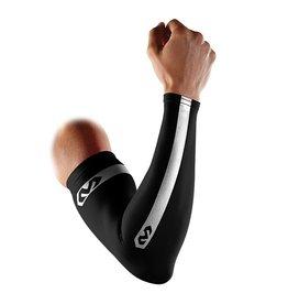Nathan Sports McDavid Compression Reflective Arm Sleeves