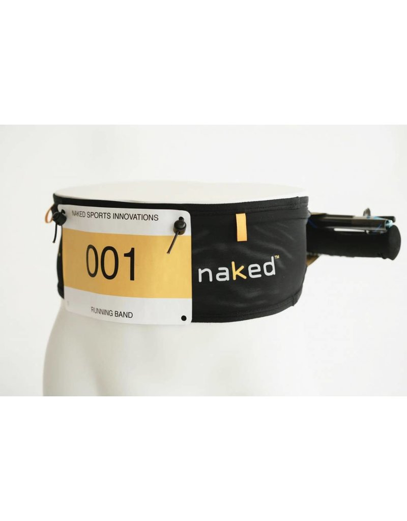 NAKED Naked Running Band