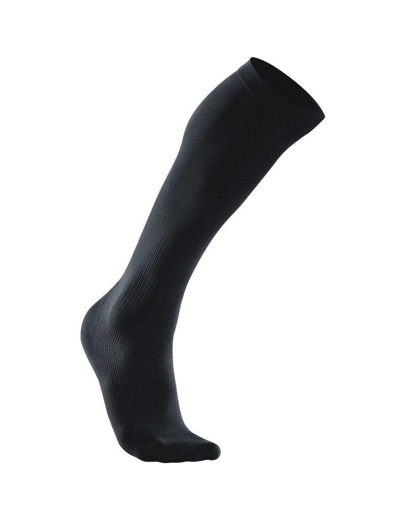2XU North America 2XU Compression Performance Run Sock (M)