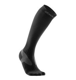 2XU North America 2XU Compression Recovery Sock (M)