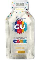 GU Energy Labs GU Energy Gel Birthday Cake 1.1oz