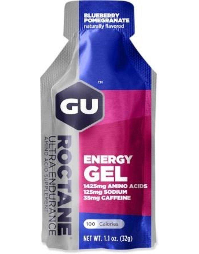GU Energy Labs GU Roctane Gel - Blueberry Pomegranate