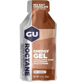 GU Energy Labs GU Roctane Gel - Sea Salt Chocolate