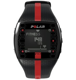 Polar FT7M Black/Red