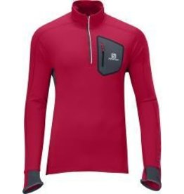 Salomon Salomon Trail Runner Warm LS (M)