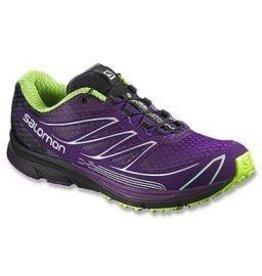 Salomon Salomon Sense Mantra 3 (W)* Passion Purple/Cosmic Purple/Granny Green Size 5.5