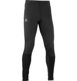 Salomon Salomon Trail TIGHT M Black (Size XS)