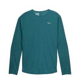 Saucony Saucony Hydralite Long Sleeve M