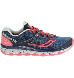 Saucony Saucony Nomad TR (W)* Blue/Navy/Coral Size 11