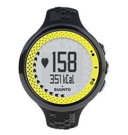 Suunto M5 Women Black/Lime w/Movestick