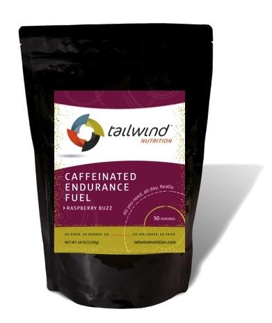 Tailwind Nutrition Tailwind Raspberry Buzz (Caffeinated) - Large