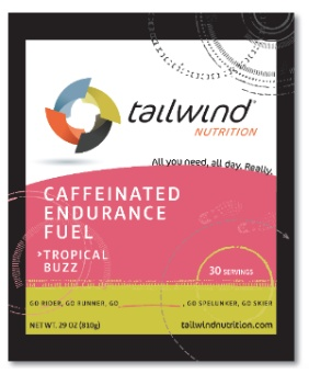 Tailwind Nutrition Tailwind Tropical Buzz (Caffeinated) - Large