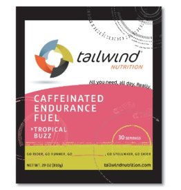 Tailwind Nutrition Tailwind Tropical Buzz (Caffeinated) - Stick Pack