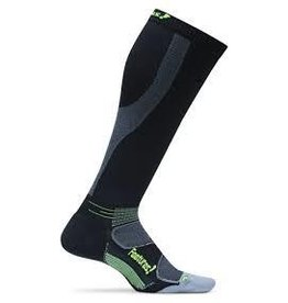 Feetures! Feetures! Elite Light Cushion Compression Black (Size M)