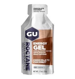 GU Energy Labs GU Roctane Gel - Chocolate Coconut