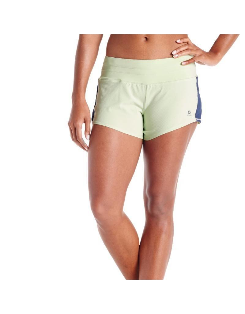 Oiselle Running, Inc Oiselle Embossed Toolbelt Roga Shorts