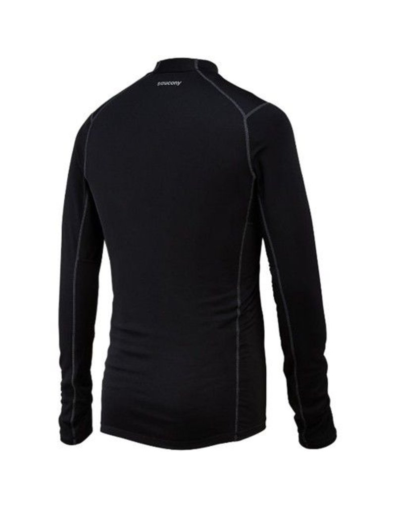 Saucony Saucony Altitude Base Layer LS M Black (Size Small)