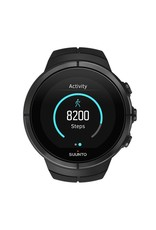 Suunto Suunto Spartan Ultra GPS Multifunction Watch - Black