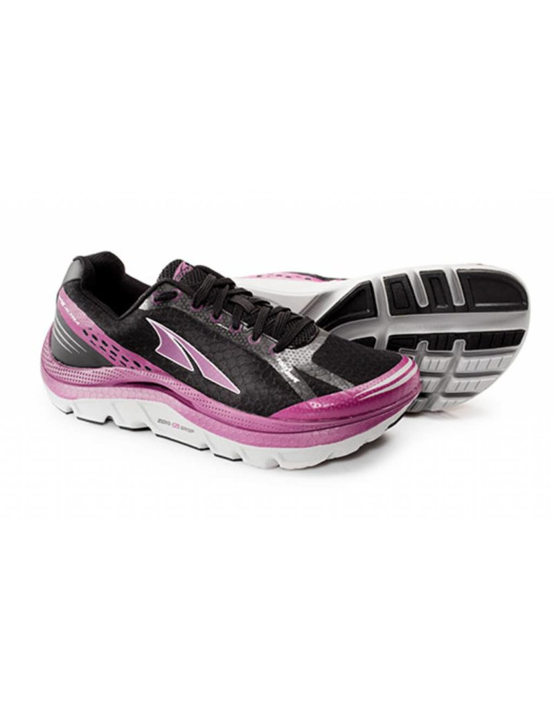 Altra Zero Drop Footwear Altra Paradigm 2.0 (W)* Purple Size 5.5