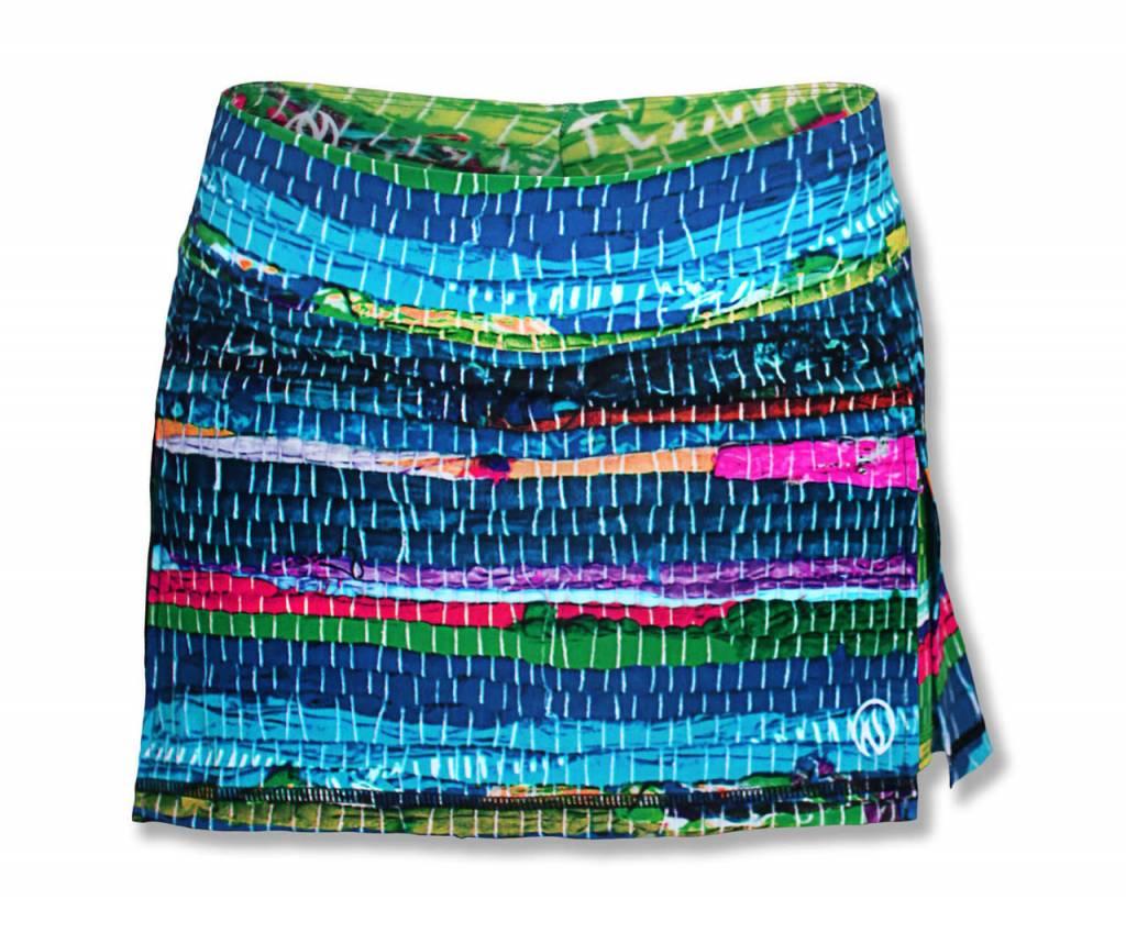 InknBurn INKnBURN Skirt - Ragtime