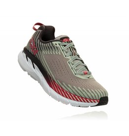 HOKA One One HOKA One One Clifton 5 (Wide) (W)*
