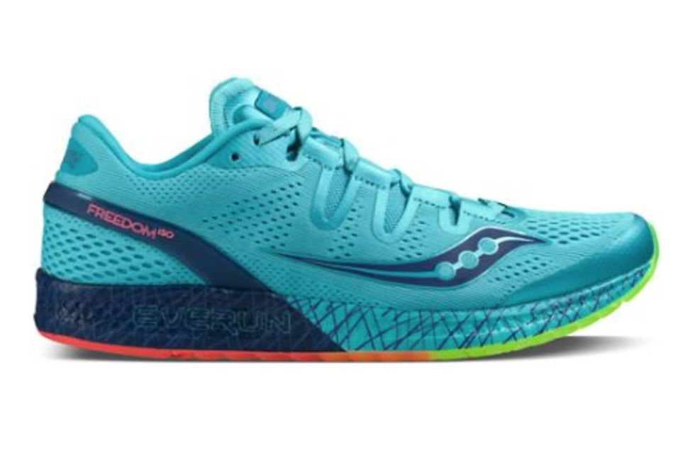 0129819077ba Saucony Saucony Freedom ISO (W)  - The Ultra Running Company