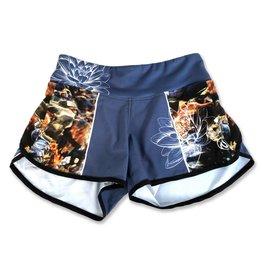 InknBurn INKnBURN Shorts (W) - River