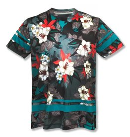 InknBurn INKnBURN Tech Tee (M) - Tropical