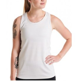 Oiselle Running, Inc Oiselle Big Stripe Tank (W)