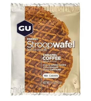 GU Energy Labs GU Stroopwafel