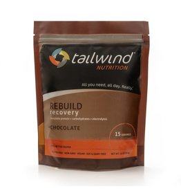 Tailwind Nutrition Tailwind Rebuild Chocolate - 15 Serving