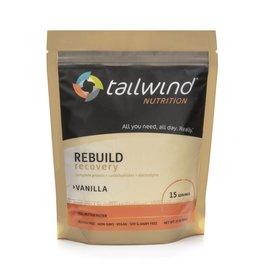 Tailwind Nutrition Tailwind Rebuild Vanilla - 15 Serving
