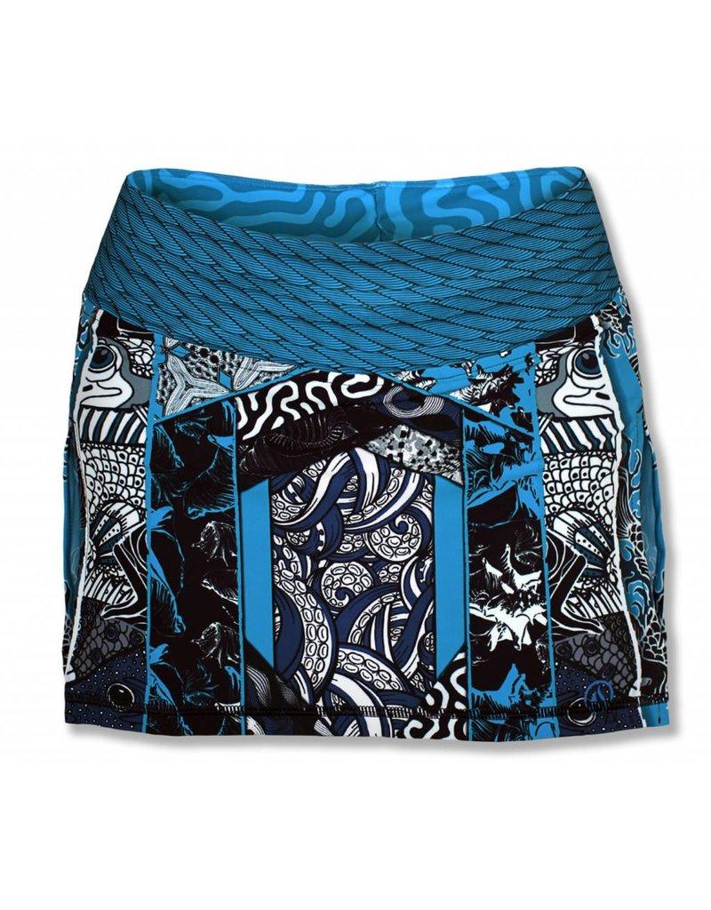 InknBurn INKnBURN Skirt - Kaiyo
