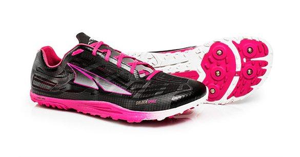 Altra Zero Drop Footwear Altra Golden Spike (W)