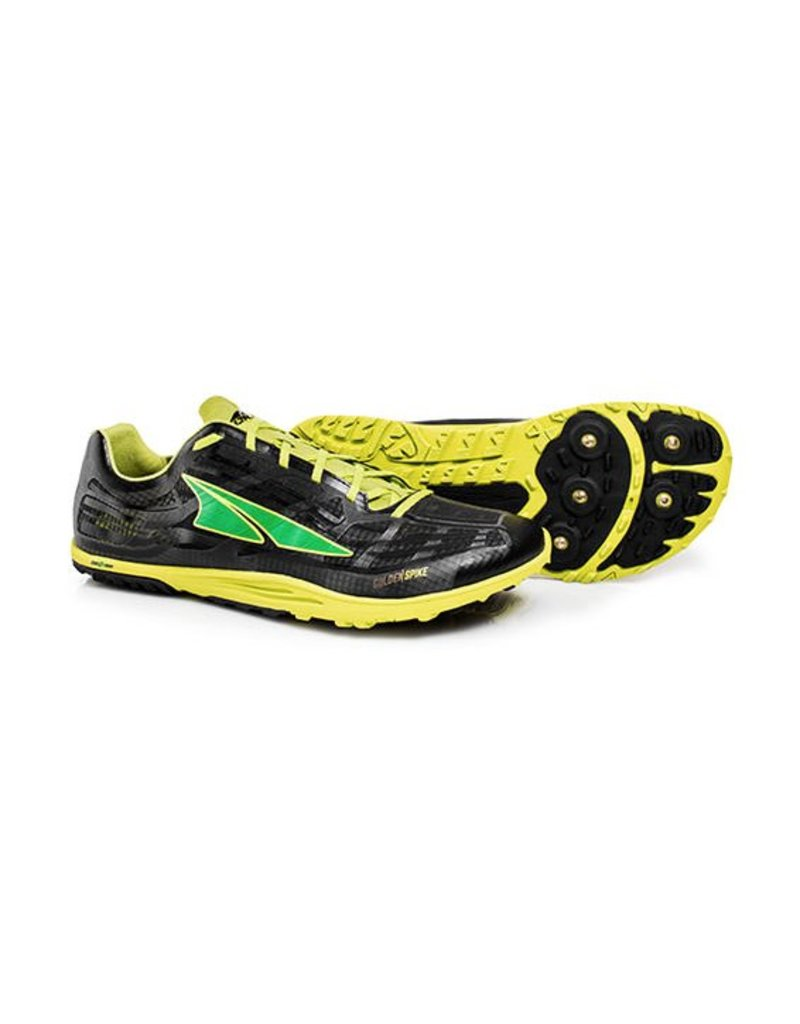 altra spikes