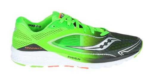 Saucony Kinvara 7 M - The Ultra Running