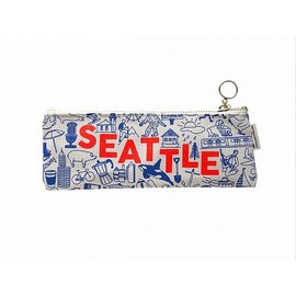 Maptote Seattle Pencil Pouch