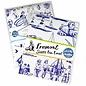 Oliotto Handmade Fremont Tea Towel