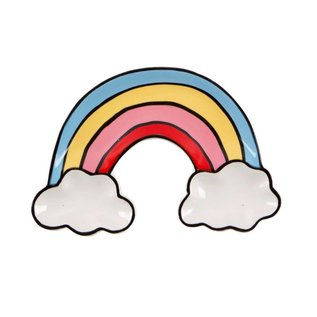Sass & Belle Rainbow Trinket Dish