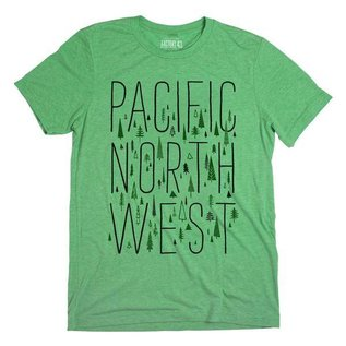 Factory 43 PNW Adult Tee